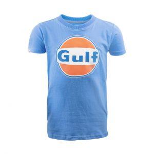 Gulf T-Shirt Dry-T Kids cobalt