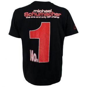 MS T-Shirt hinten