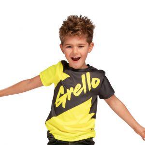 Manthey-Racing Kinder T-Shirt Fan Grello 911