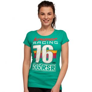 Kremer Racing T-shirt Femmes 76