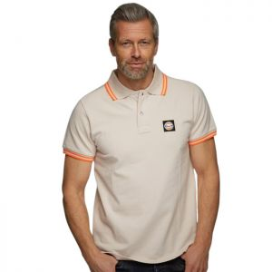 Gulf Summer Polo stucco