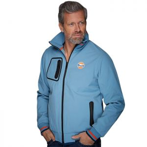 Gulf Softshell Jacket gulf blue