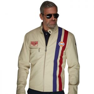 Gulf Veste Roadmaster sable