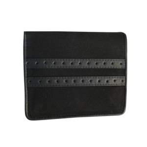 Gulf Wallet Racing black