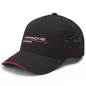 Porsche Motorsport Cap schwarz