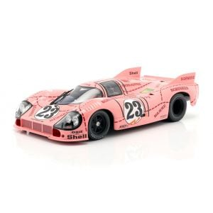 Porsche 917/20 Pink Pig #23 24h Le Mans 1971 Kauhsen, Joest 1:12