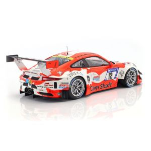 Porsche 911 GT3 R #12 24h Nürburgring 2017 Manthey Racing 1:18