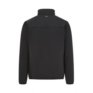 Scuderia Ferrari Softshell Jacket nero