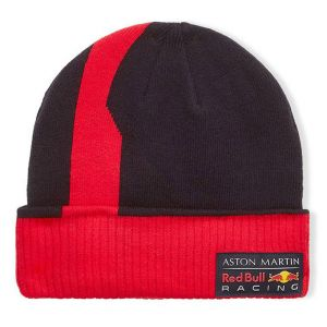Red Bull Racing Beanie navy blue/red