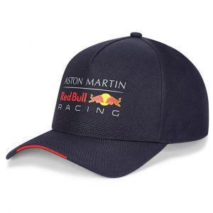 Red Bull Racing Classic Cap bleu marine
