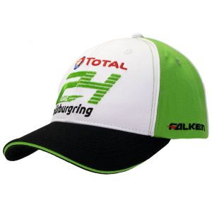 Gorra 24h Race Fan