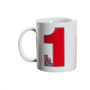 Michael Schumacher Mug Challenge