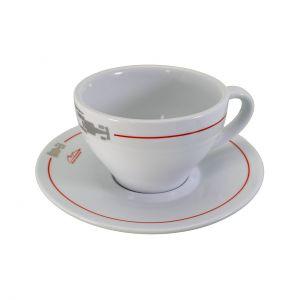 Michael Schumacher Cup Cappuccino