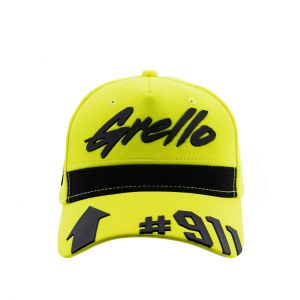 Manthey-Racing Niños Gorra Grello 911