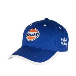 Gulf SMQ Basecap Kids navy blue