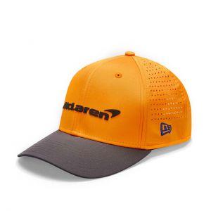 McLaren F1 Fahrer Kinder Cap 940 Sainz orange