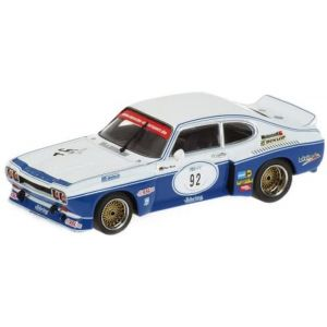 Ford Capri RS 3100 European Challenge Class Winner: Peter Muecke 1/43