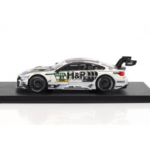 BMW M4 DTM #31 DTM 2017 Tom Blomqvist BMW Team RBM 1:43