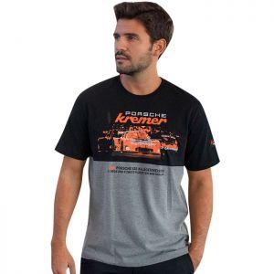 Kremer Racing T-Shirt Bob Wollek Porsche 935 K4