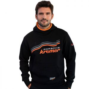 Kremer Racing Sweat à capuche Porsche 935 K4