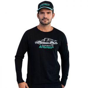 Kremer Racing Langarm-Shirt Porsche 911 Carrera Nr. 9
