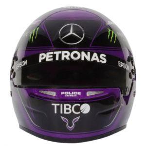 Lewis Hamilton Miniaturhelm Steiermark GP 2020 1:2