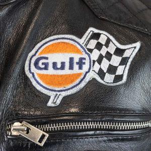 Gulf Lady Racing Chaqueta negra