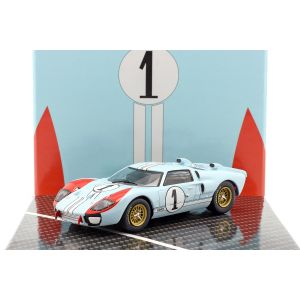 Ford GT40 MK II #1 2nd 24h LeMans 1966 1/43 Box