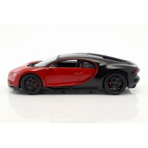 Bugatti Chiron Sport 16 red/black 1/18