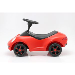 Porsche 911 Carrera 4S Children's car red