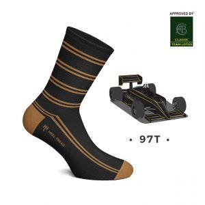 97T Chaussettes