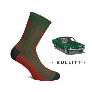 Bullitt Socks