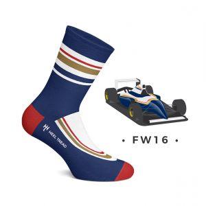 FW16 Socken