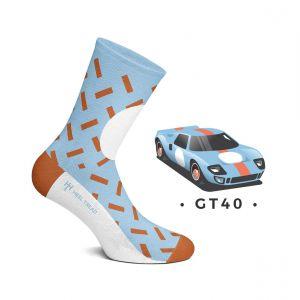 GT40 Calcetines