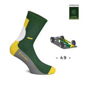49 Socken