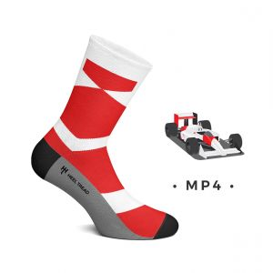 MP4 Socken