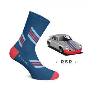 911 RSR Socks