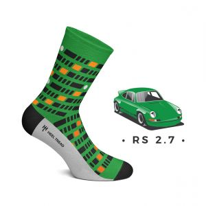 911 RS 2.7 Calze