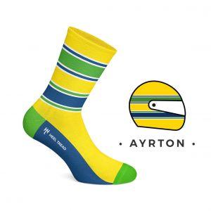 Ayrton Socken