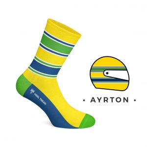 Ayrton Socks