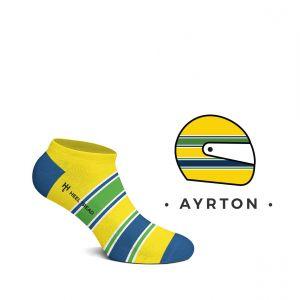 Ayrton Sneaker Socken