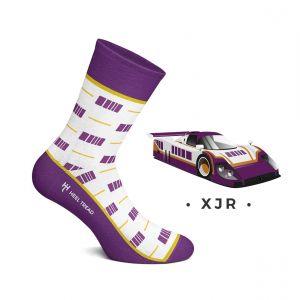 XJR Socks