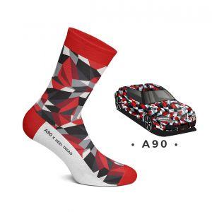 A90 Socken
