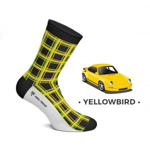 Yellowbird Socks