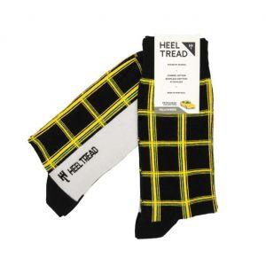 Yellowbird Socken