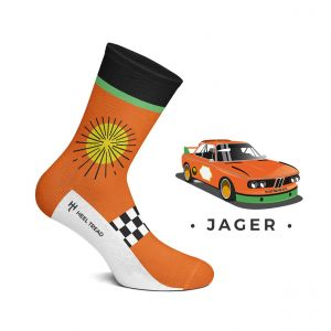 Jager Chaussettes
