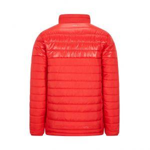 Scuderia Ferrari Padded Jacket red