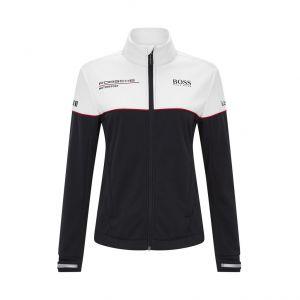 Porsche Motorsport Softshell Jacke Damen