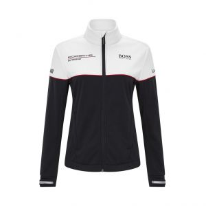 Porsche Motorsport Softshell Jacket Ladies