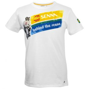 Camiseta Scooter